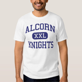 Alcorn Knights Middle Columbia Shirt