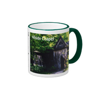 Alcott Hillside Chapel Coffee Mug
