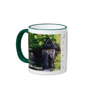 Alcott Hillside Chapel Ringer Mug