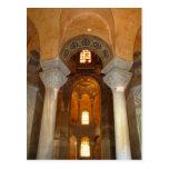 Alcove Pillars Post Cards