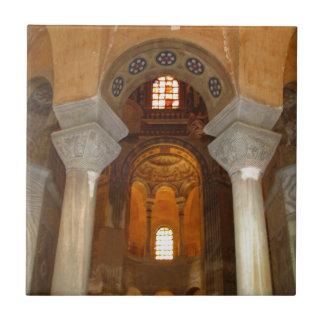 Alcove Pillars Tile