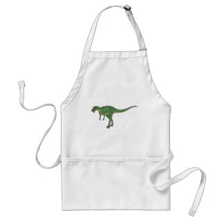 Alctrosaurus Adult Apron