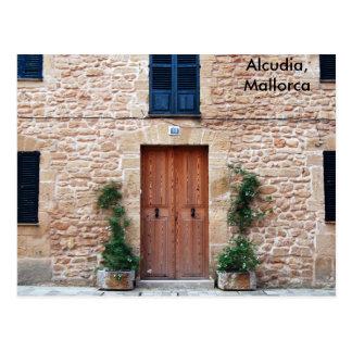 Alcudia Mallorca Postal