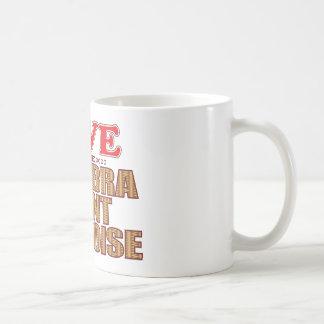 Aldabra Tortoise Save Coffee Mug