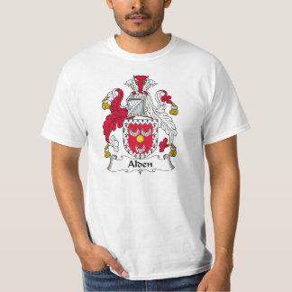 Alden Family Crest T-Shirt