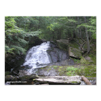 Alder Falls Photo