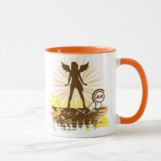 Alderec's Angel Mug