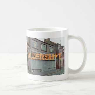 Aldersh*t Mug