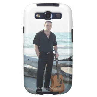 $85.95 ALDO Relaxing Guitar Music Galaxy S3 Case 1