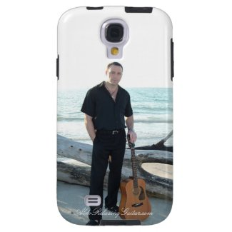 $75.95 ALDO Relaxing Guitar Music Galaxy S4 Case 1