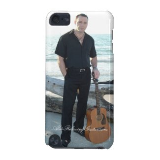 $75.95 ALDO Relaxing Guitar Music iPod Touch 5g Case 1