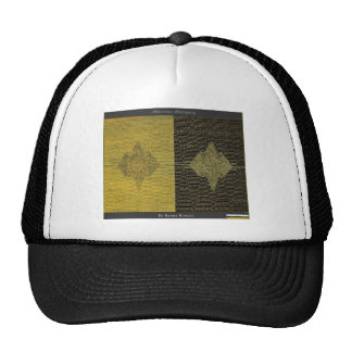 Aldous Huxley Trucker Hat