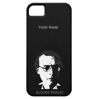 Aldous Huxley iPhone 5 Funda