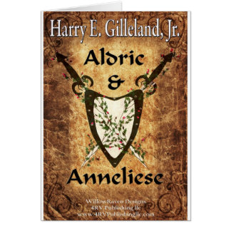 Aldric and Anneliese Card