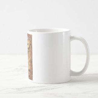Aldric and Anneliese Classic White Coffee Mug