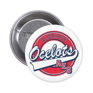 Aldridge Elementary School Button