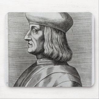 Aldus Manutius Mouse Pad