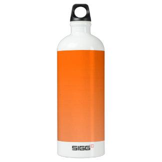 Ale bitter beer aluminum water bottle