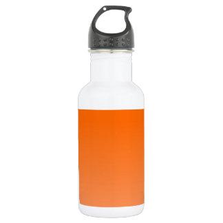 Ale bitter beer water bottle