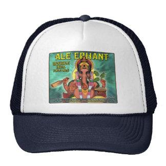 Ale Ephant Hat