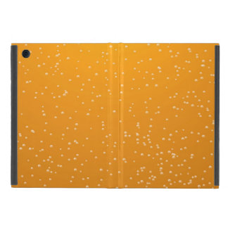 Ale with Tiny Bubbles Background Art Case For iPad Mini