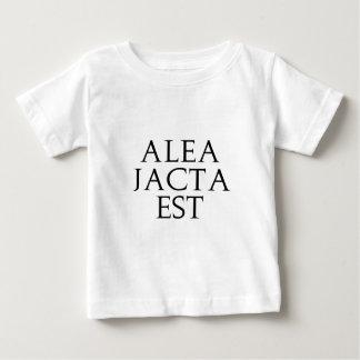 Alea Jacta Est Polera
