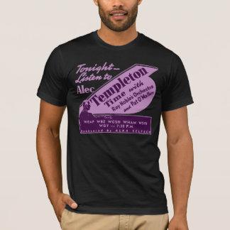 Alec Templeton Time T-Shirt