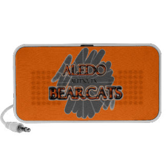Aledo High School Bearcats Aledo TX PC Speakers