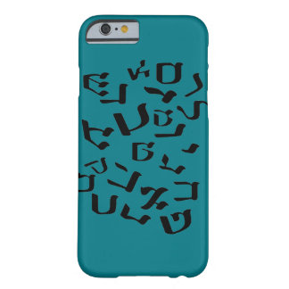 Alef Jumble Phone case