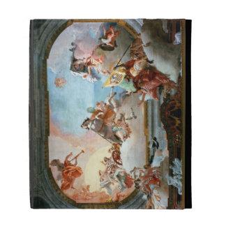 Alegoría de la boda de Rezzonico a Savorgnan