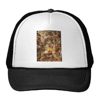 Alegoría de la divina providencia y del poder de gorras