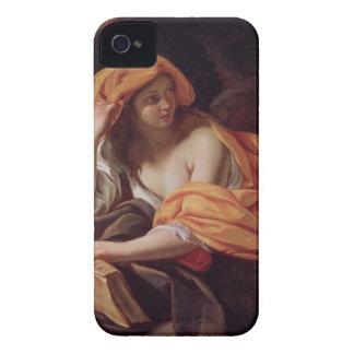 Alegoría de la filosofía iPhone 4 carcasas