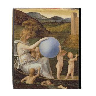 Alegoría de la fortuna cambiante, o melancolía (ac