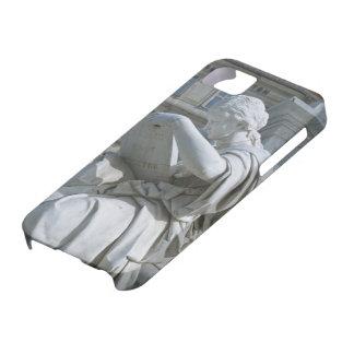 Alegoría de la historia del monumento de Schiller  iPhone 5 Case-Mate Fundas