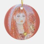 ¡Alegoría de la oscuridad! Ornamento De Reyes Magos