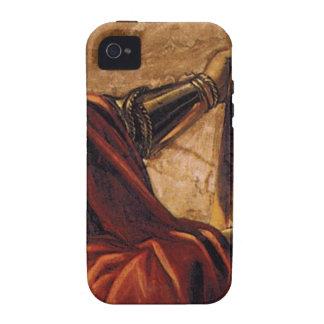 Alegoría de los di San Teodoro Tintoretto de Case-Mate iPhone 4 Fundas