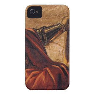 Alegoría de los di San Teodoro Tintoretto de iPhone 4 Case-Mate Carcasas