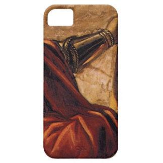 Alegoría de los di San Teodoro Tintoretto de iPhone 5 Carcasa