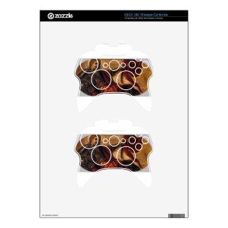 Alegoría de los di San Teodoro Tintoretto de Mando Xbox 360 Skin