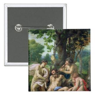 Alegoría de los vicios, 1529-30 pin