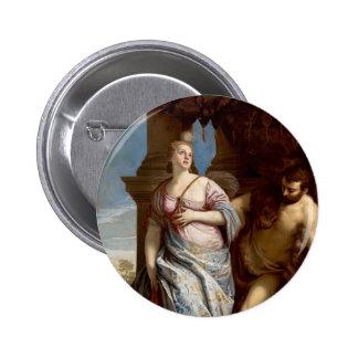 Alegoría de Pablo Veronese- de la sabiduría y de l Pins