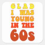 Alegre era joven en los años 60