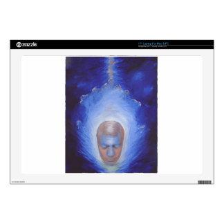 """""""Alegría"""" 17"""" etiqueta de la piel del ordenador Portátil 43,2cm Skins"""