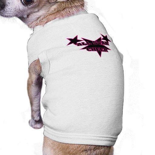 Alegría Allstar Camiseta De Perro