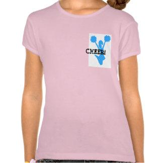 ¡Alegría Camiseta para los chicas
