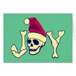 Alegría - cráneo de Santa Felicitacion