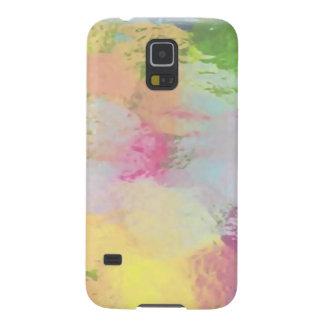 Alegría de Flowerful Fundas Para Galaxy S5