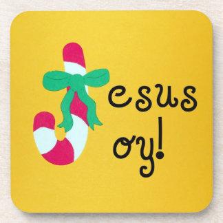 ¡Alegría de Jesús! Posavaso