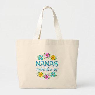 Alegría de Nana Bolsas