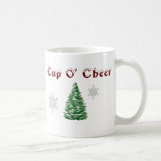 Alegría de O de la taza - taza